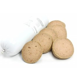 Tammenga Tammenga houdbare vleesworst 100% Eend 800 gram