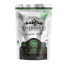 Riverwood hondensnack Semi Moist Grainfree Sherpherd's Friend 200 gram