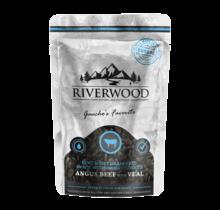 Riverwood hondensnack Semi Moist Grainfree Gaucho's Favorite 200 gram
