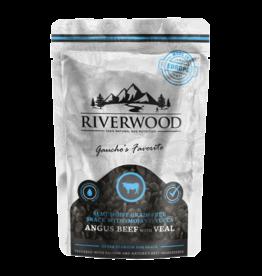 Riverwood Riverwood hondensnack Semi Moist Grainfree Gaucho's Favorite 200 gram