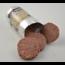 Carnis Carnis vleesworst 100% Konijn 200gr