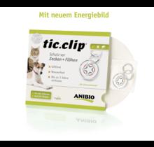 Tic-clip, vlooien en teken bescherming