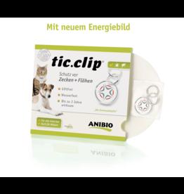 Anibio Anibio Tic-clip, vlooien en teken bescherming