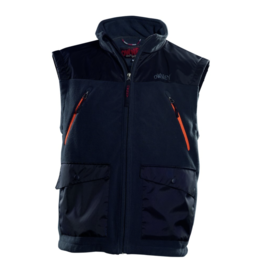 Owney Outdoor Owney Fleece Vest Antraciet