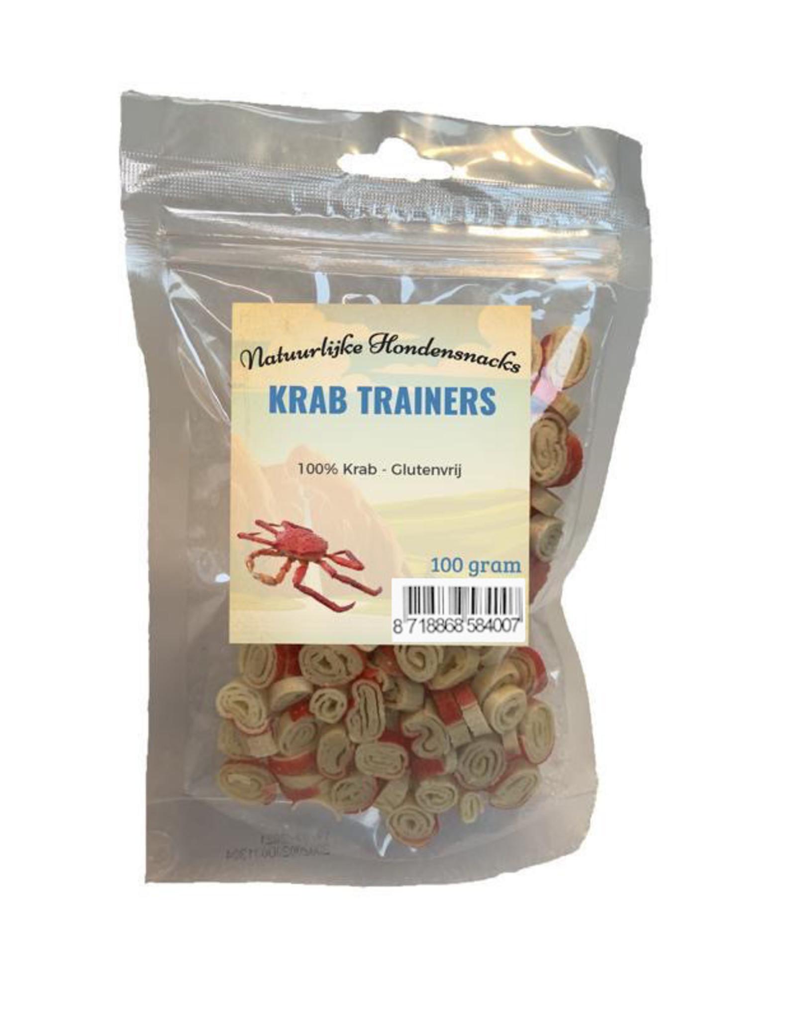 Lamphen Krab trainers 100 gram