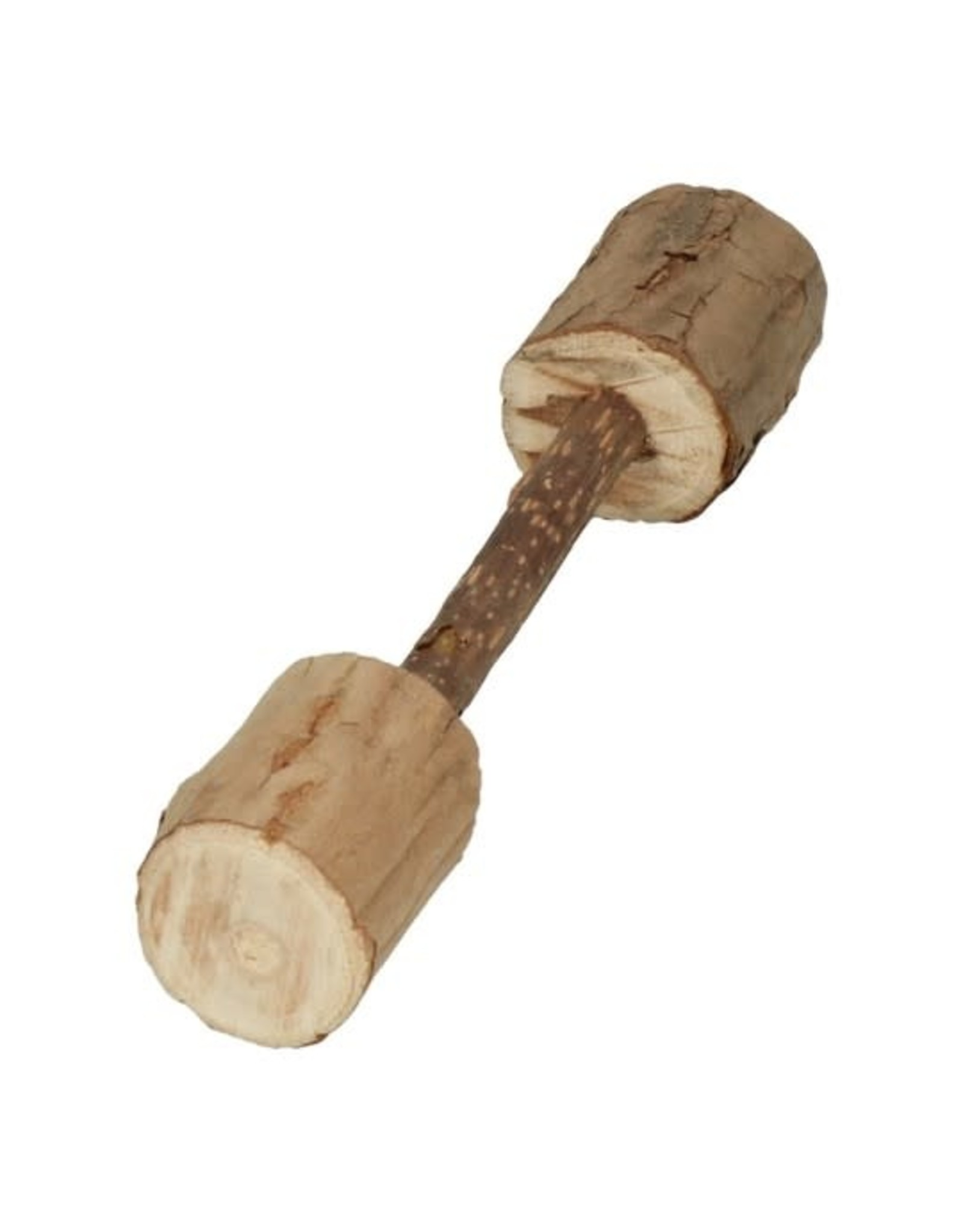 Addicted Addicted Wood Dumbell