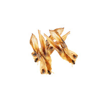 Konijnenoren gedroogd (500 gr)