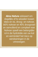 Almo Nature Almo Nature Kat Holistic Droogvoer Adult Kalkoen 2kg