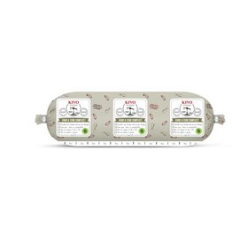 Kivo Kivo Rund & Eend Compleet 1000 gram