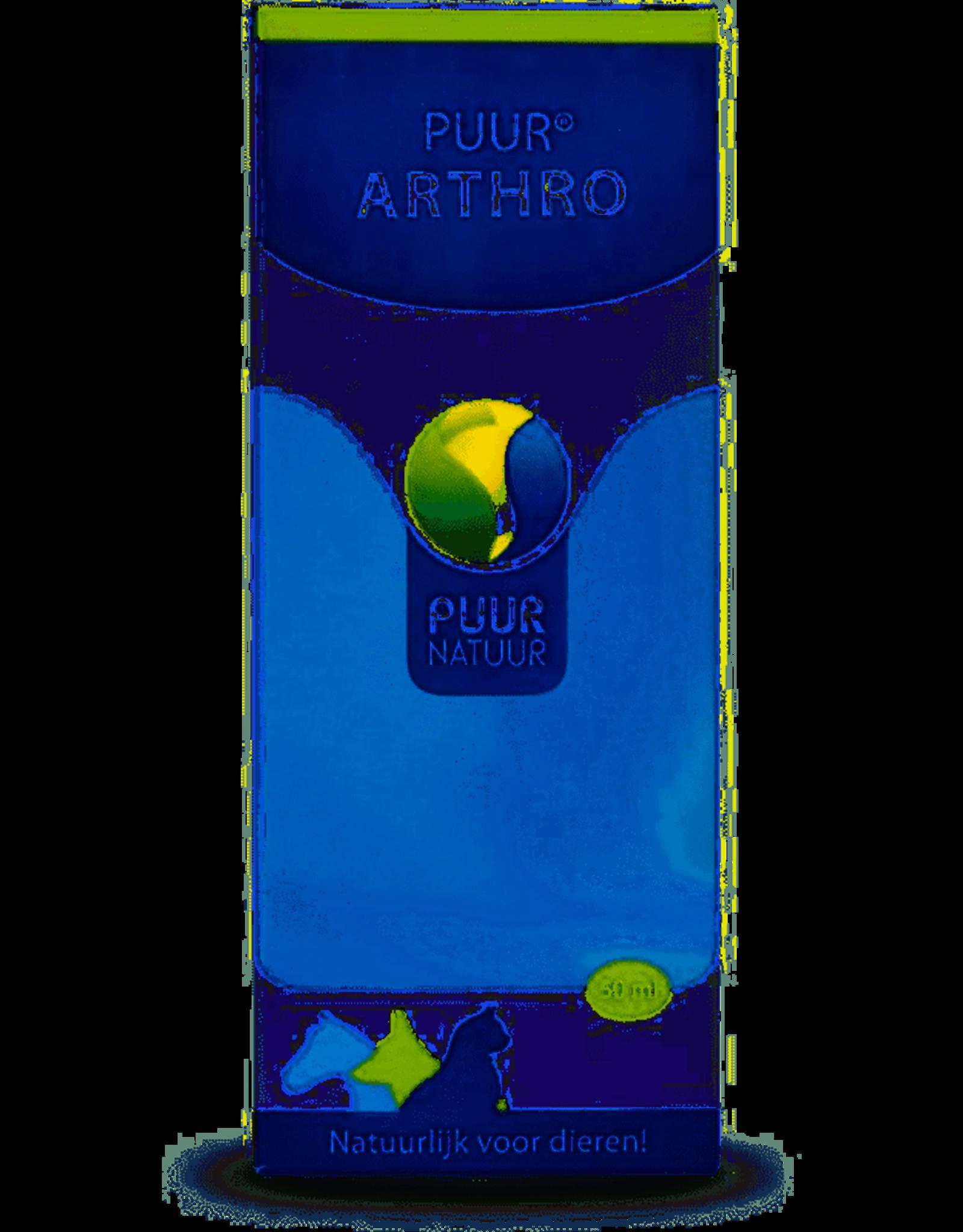 Puur Puur Arthro
