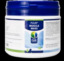 PUUR Muscle mass / Spieropbouw 250 g