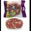 Braaaf Braaf Donut Rund en Vis 120 gram