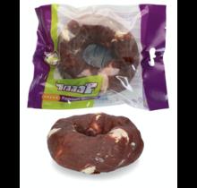 Donut Lam en Vis 120 gram