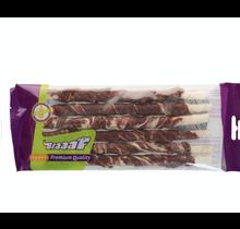 Twister Lam en Vis (6 x 21cm)