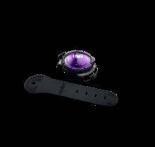 Orbiloc Dog Dual Light Purple (Paars)