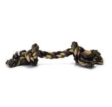 Camouflage Flosstouw  2 Knopen  300 gram
