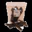 Lamphen Herten kophuid 200 gram