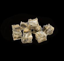 Kabeljauw (Cod) blokjes 200 gram