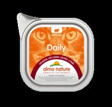 Daily met Eend 100 gram