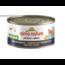 Almo Nature Blikvoeding Kat HFC Natural Tonijn met Mosselen 70 gr