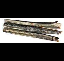 Zalmhuid met filet 300 gram
