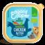 Edgard & Cooper Kuipje Kip & Vis 100 gram