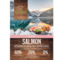 Grain Free Puppy Salmon 2 kg