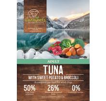 Grain Free Adult Tuna 12 kg
