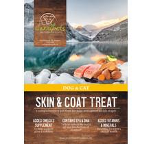 Carnipets Grain Free Treat (trainer) Skin & Coat 70 gram