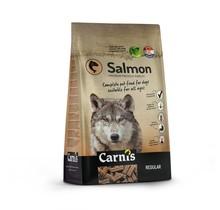 Droogvoeding geperst Zalm regular 12,5kg
