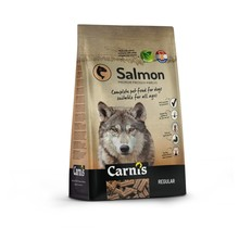 Droogvoeding geperst Zalm regular 4kg