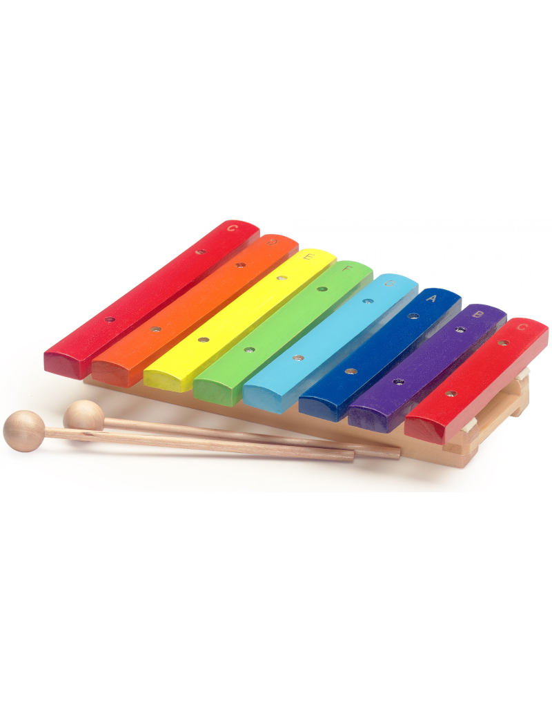 Stagg Xylo-J8 RB Xylophone