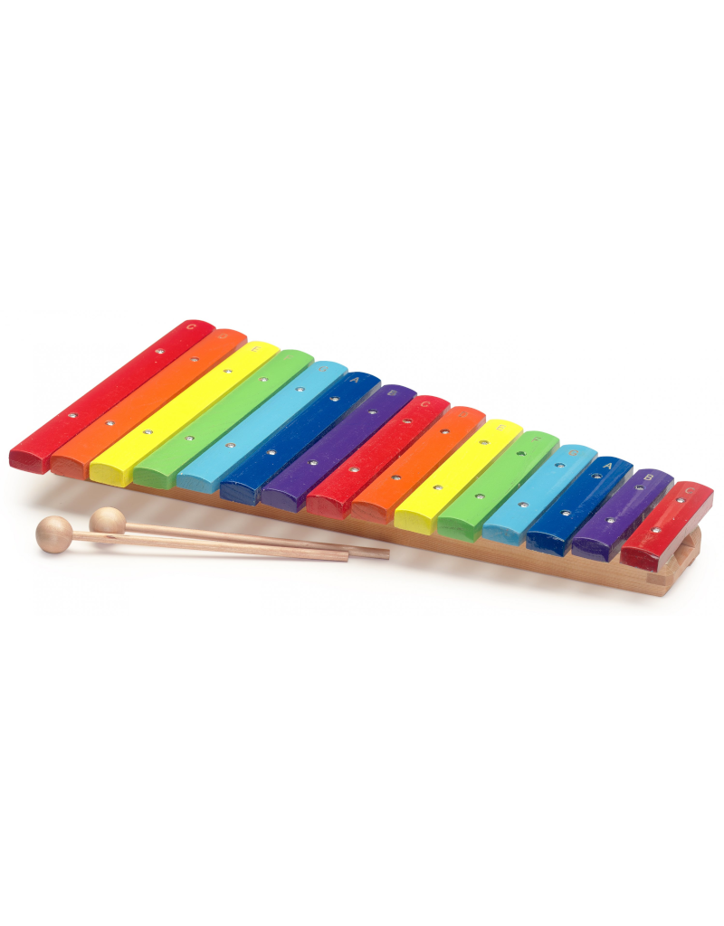 Stagg Xylo-J15 RB Xylophone