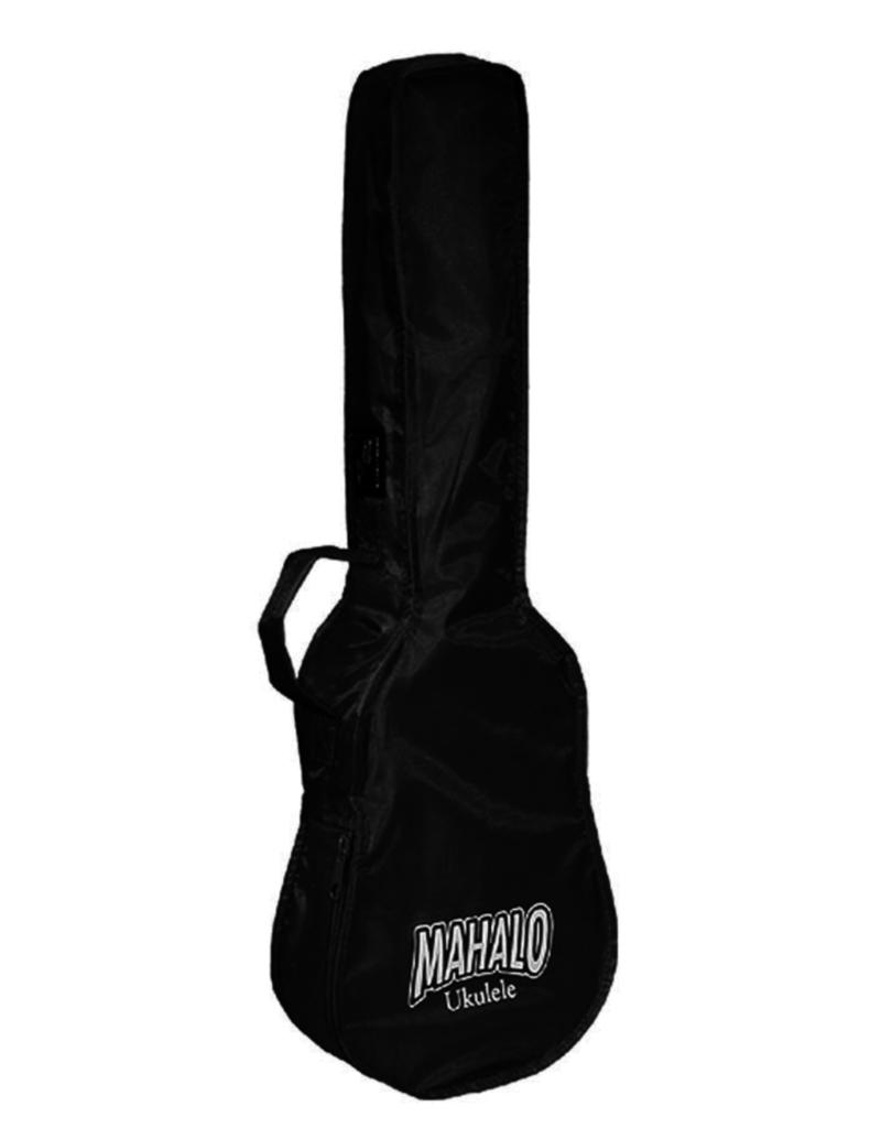 Mahalo U-Smile Soprano ukulele green