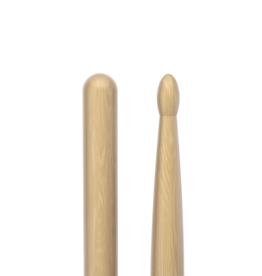 Promark 7A wood tip