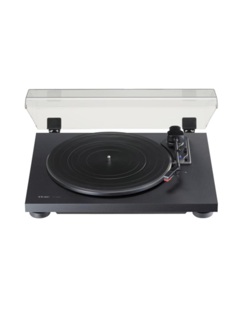 TEAC TN-180BT Bluetooth Recordplayer black