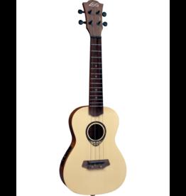 Lag 150CE Concert ukulele