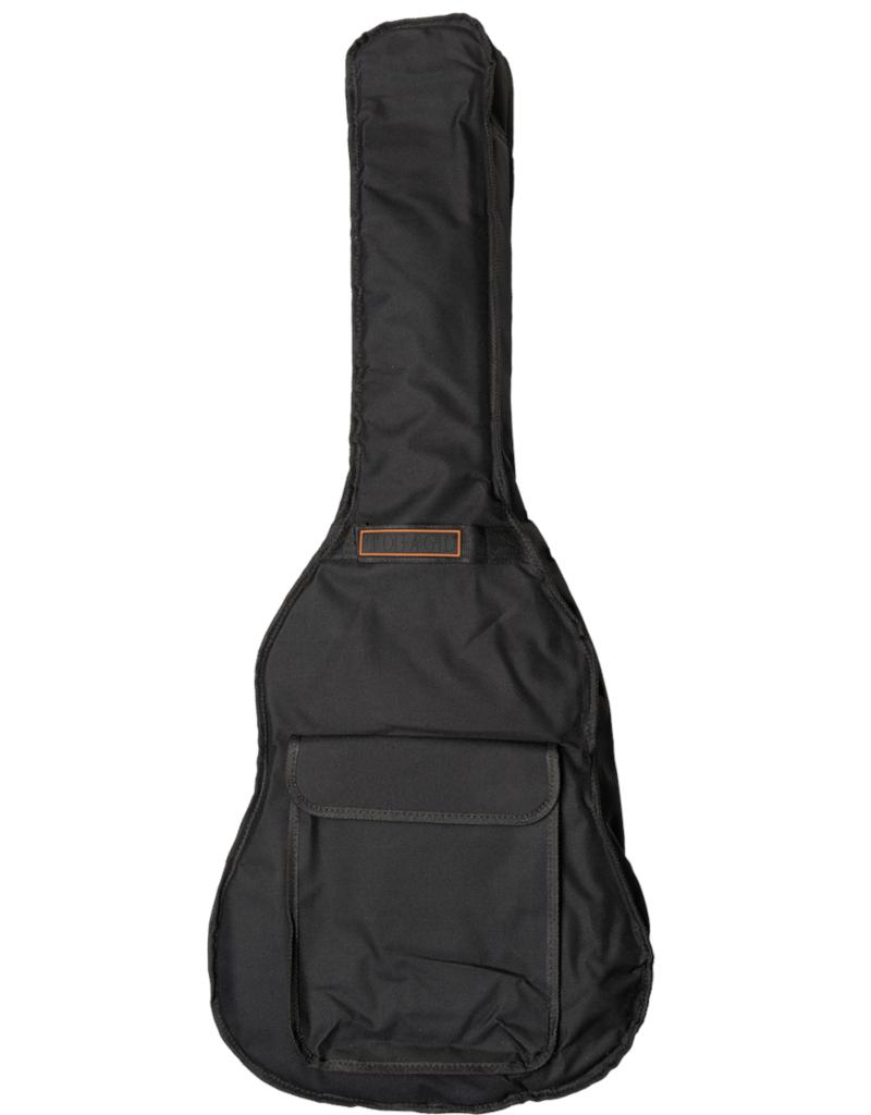 Tobago GB20C3 Klassiek 3/4 gitaar hoes