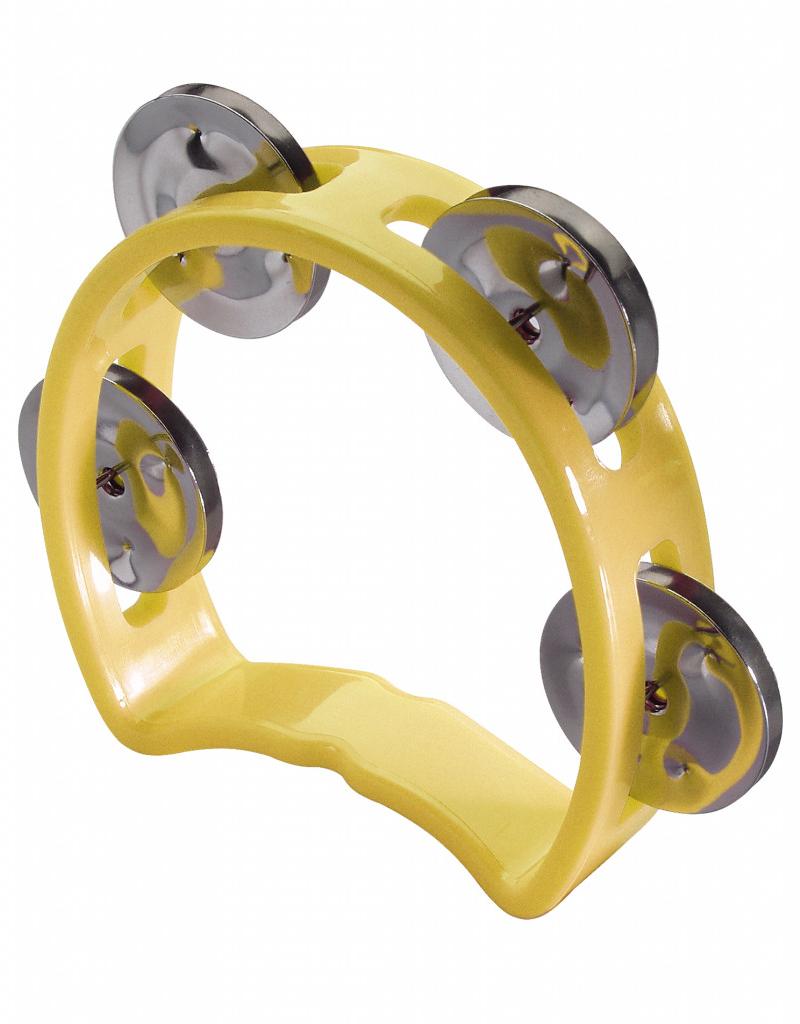 Stagg TAB-MINI Tamboerijn geel