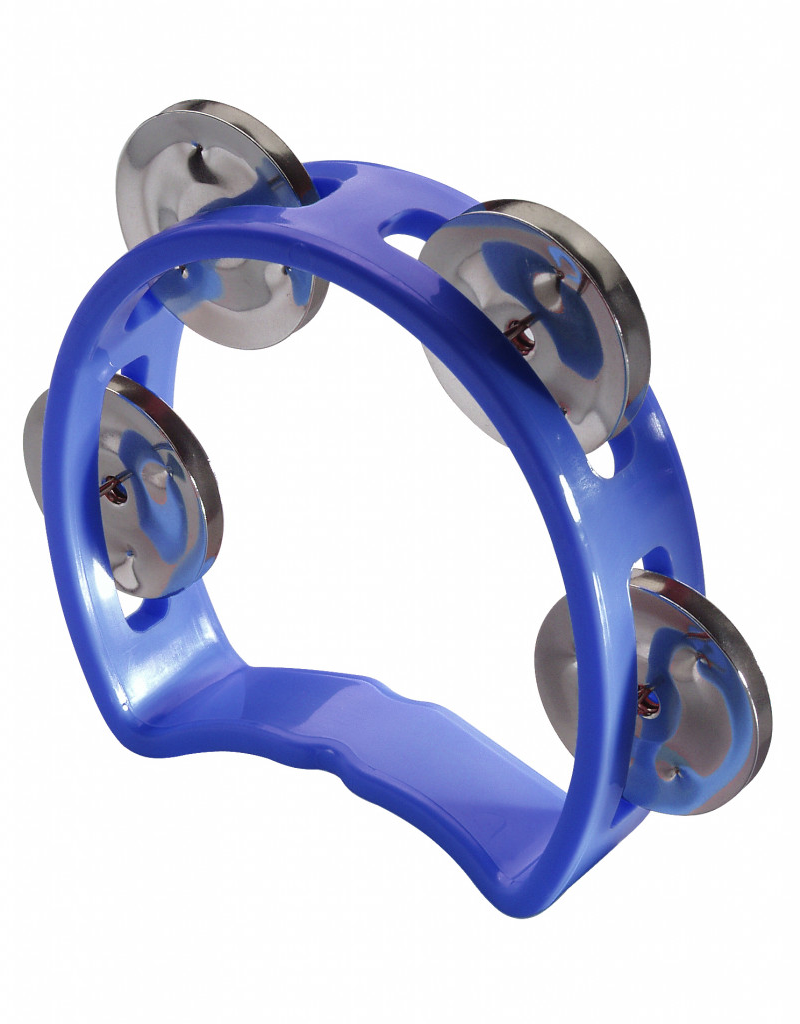 Stagg TAB-MINI Tambourine blue