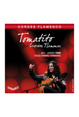 Savarez T50R Tomatito flamenco strings normal tension