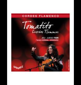 Savarez Flamenco strings normal tension