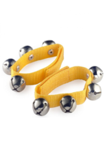 Stagg SWRB4-S wristband with bells