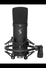 Stagg SUM45 Set USB condensator microfoon set