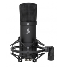 Stagg SUM45 opnamemicrofoon set