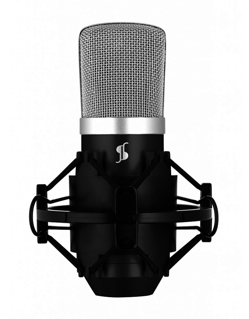 Stagg SUM40 USB Condensator microfoon