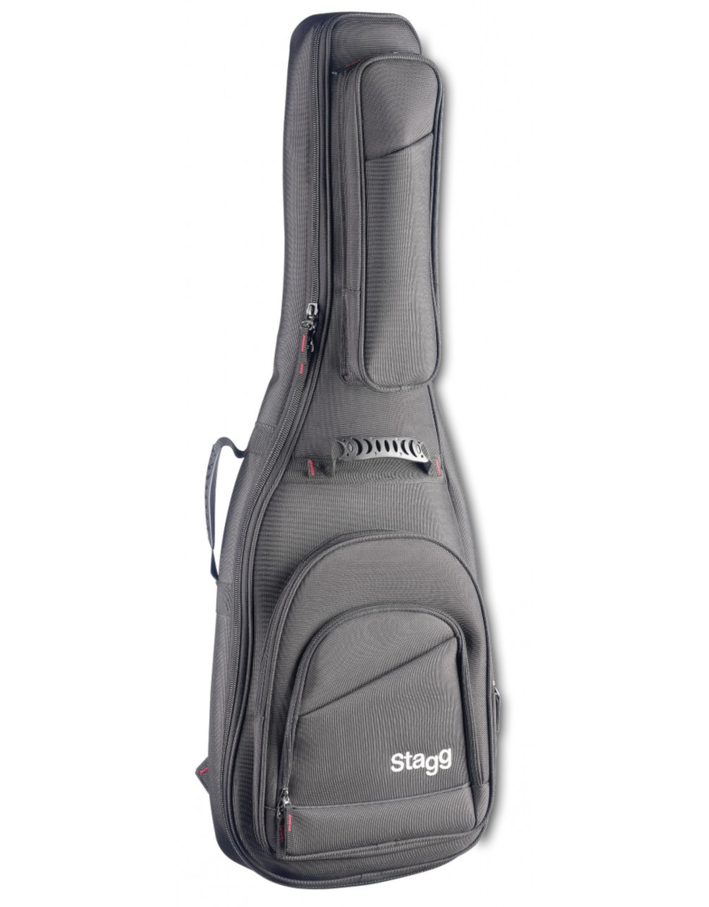 Stagg STB-NDURA15UE electric guitar bag