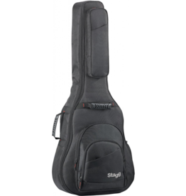 Stagg acoustic guitar bag heavy-duty