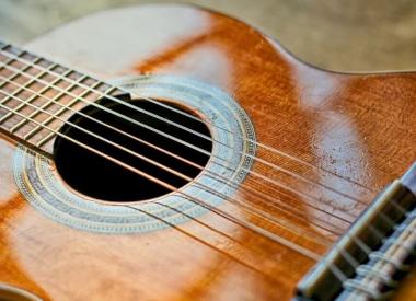 Classical Guitars (Nylon)