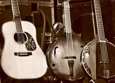 Bluegrass Instrumenten